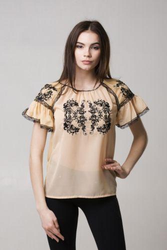 Блуза Ч 7310