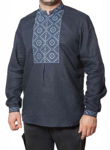 Рубашка СМ-021