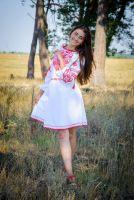 Платье Ч 7209
