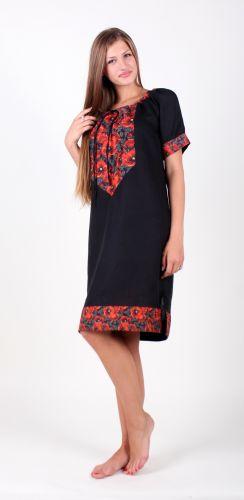 Платье женское (LeLaSi2)