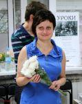 Курий-Максымив Наталья