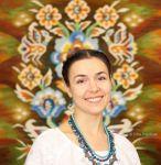Пилюгина Ольга
