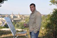 Мищенко Олег