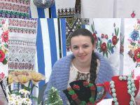 Михальская Галина
