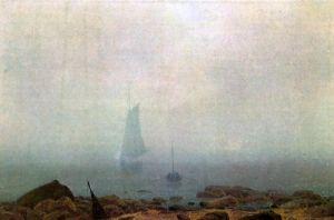 Фридрих Каспар Туман