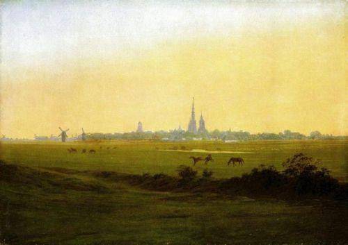 Луга под Грайфсвальдом