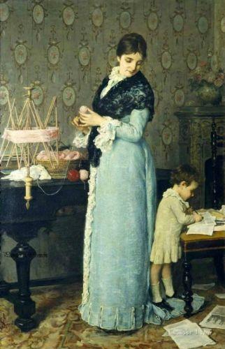 Мать - изображение 1