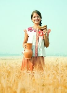 Фотокартины для интерьера Богатый урожай