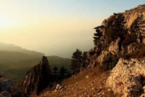 Горы - изображение 1