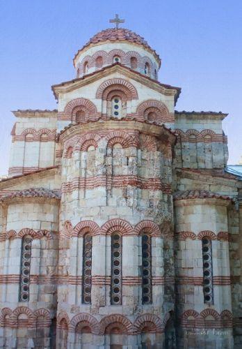 Давня православна церква в Керчі - зображення 1