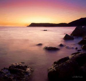 Фотокартины для интерьера Море