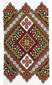 Фотокартины для интерьера Украинская вышивка