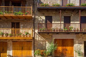 Фотокартини Балкони