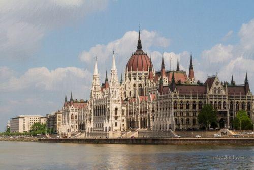 Будапешт - изображение 1