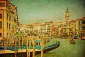 Фотокартини Венеція
