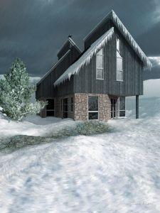 Фотокартини Взимку