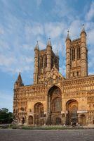 Кафедральный собор Пресвятой Девы Марии Линкольн