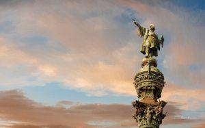 Фотокартини Колумб