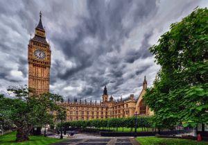 Фотокартини Лондон