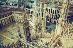 Фотокартини Мілан, Італія