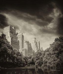 Нью-Йорк - Манхэттен