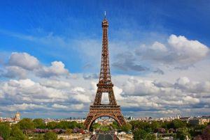 Фотокартини Париж