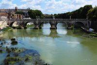 Римский пейзаж