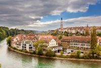 Старый город Берн