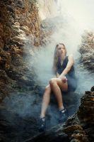Туман и модель
