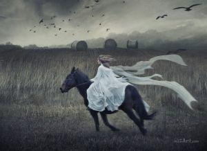 Бег с ветром