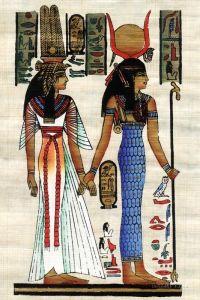 Фотокартини Єгипетський мотив