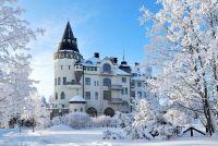 Зимовий замок