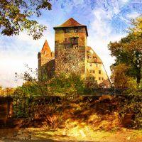 Старий замок