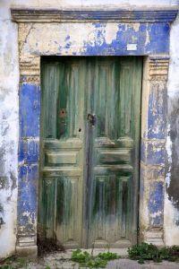 Фотокартини Старі двері