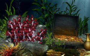 Фотокартини Під водою