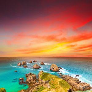 Фотокартини Морський пейзаж