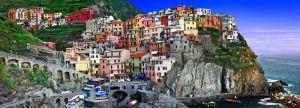 Фотокартины для интерьера Солнечная Италия