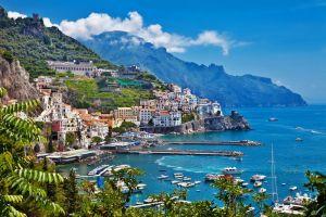 Фотокартини Італія