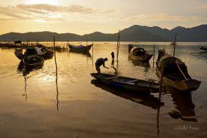 Фотокартини Рибалки