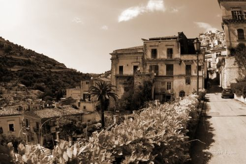 Старая Италия
