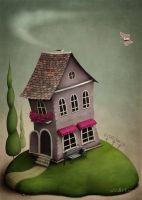 Будиночок
