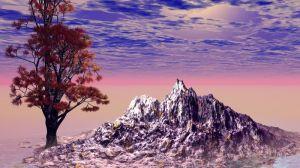 Фантастичний пейзаж