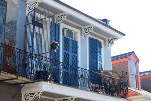 Дом в Новом Орлеане