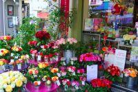 Квітковий магазин