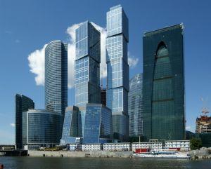Московский бизнес центр