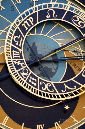 Астрономические часы