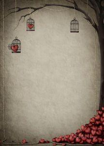 Клетки для сердец