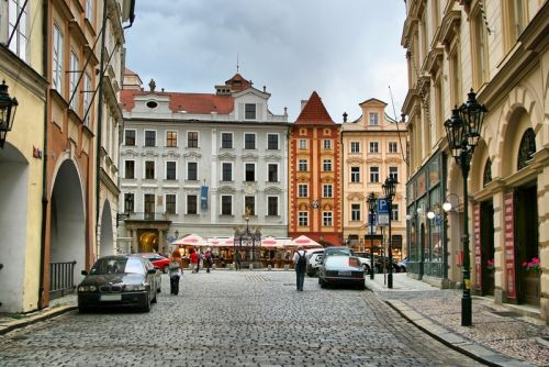 Старый город