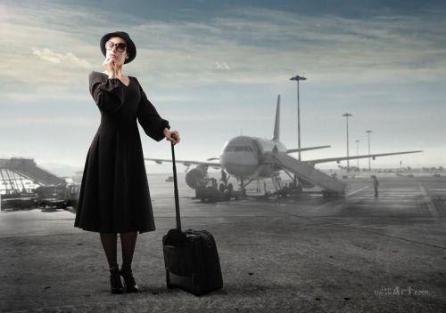 Рейс на самолет