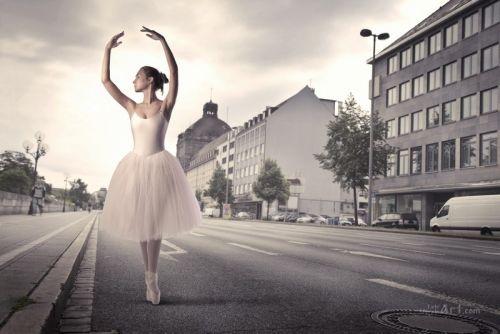 Балет №2